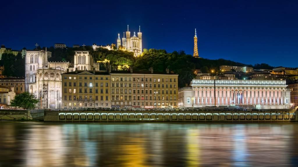 séminaire d'entreprise à Lyon