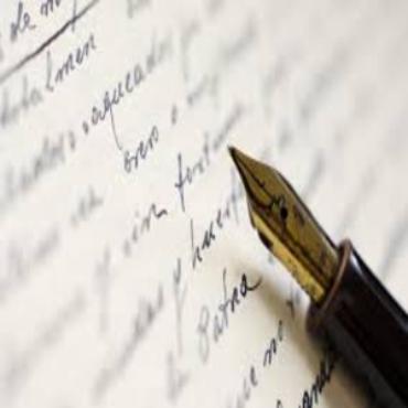 La recette par l'écriture
