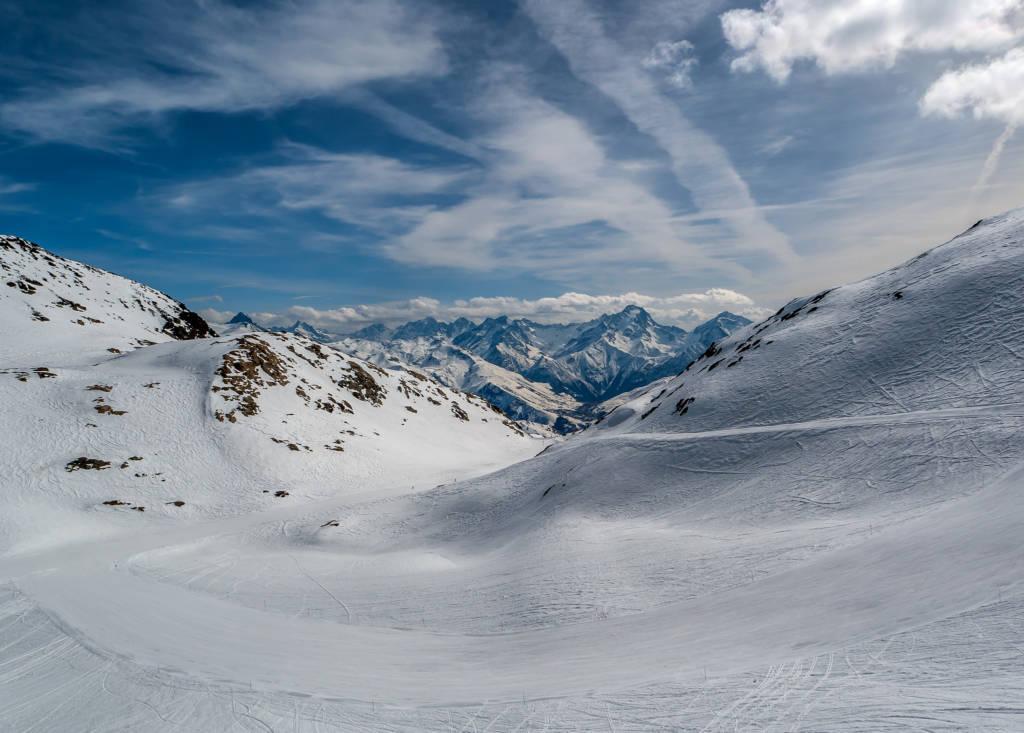 Glacier de Sarenne