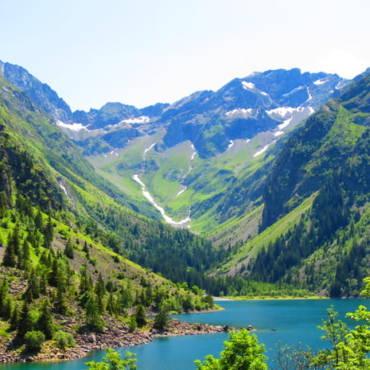 Séminaire d'été à vélo à l'Alpe d'Huzes