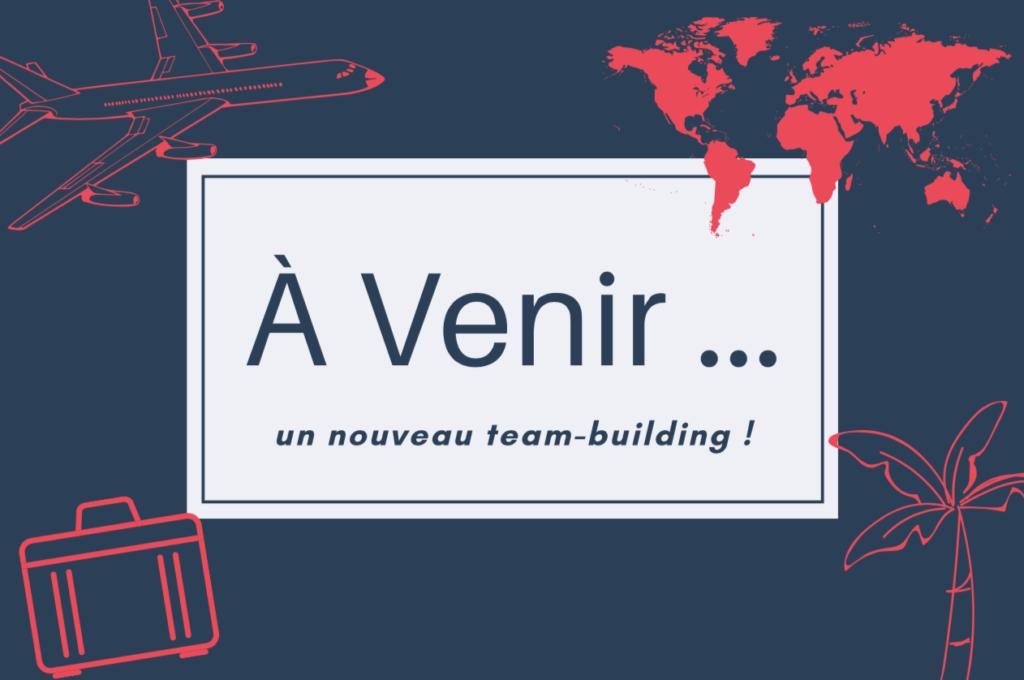 nouveau team-building