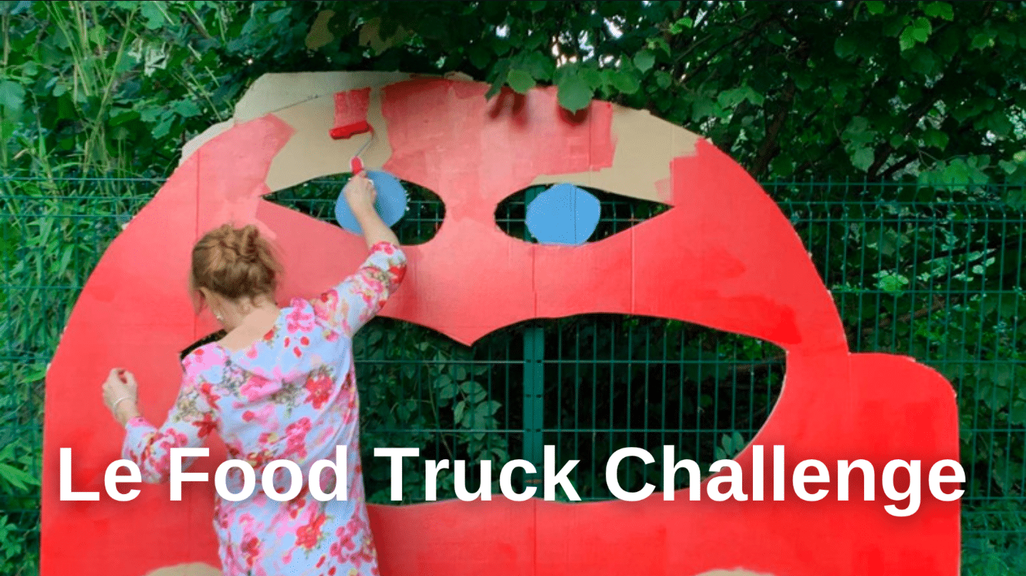video food truck
