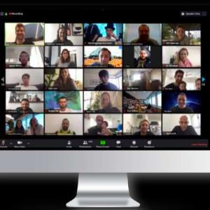 team-building en visioconférence