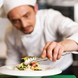 Cours cuisine en visioconférence