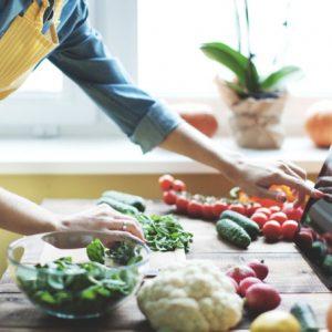 cours cuisine en visio